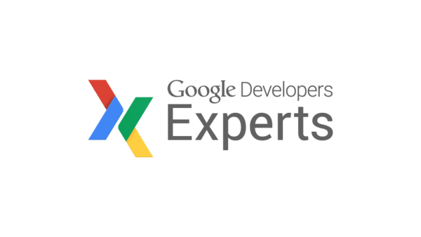 Google Developer Expert Logo
